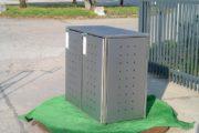 Mülltonnenboxen Elisabet
