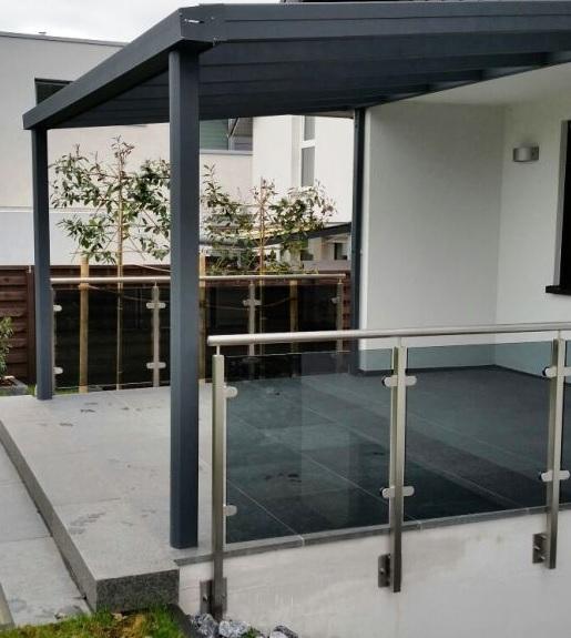 Alu-Terrassenüberdachung-52